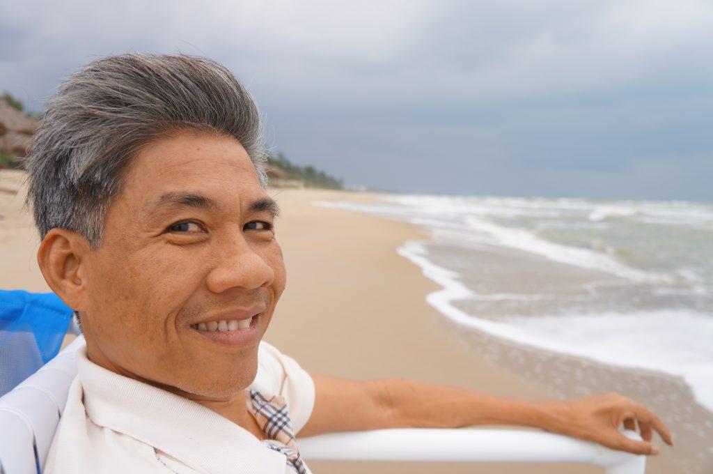 Mr. Le Nguyen Binh